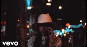 Kiana Ledé – Heavy ft. Jennifer Lewis